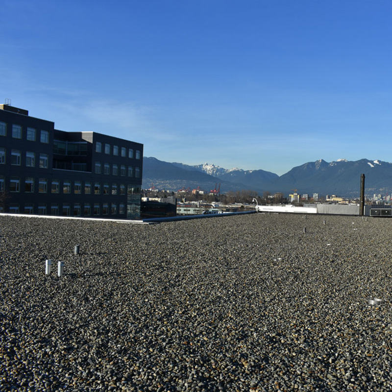 VCC Building B Rooftop